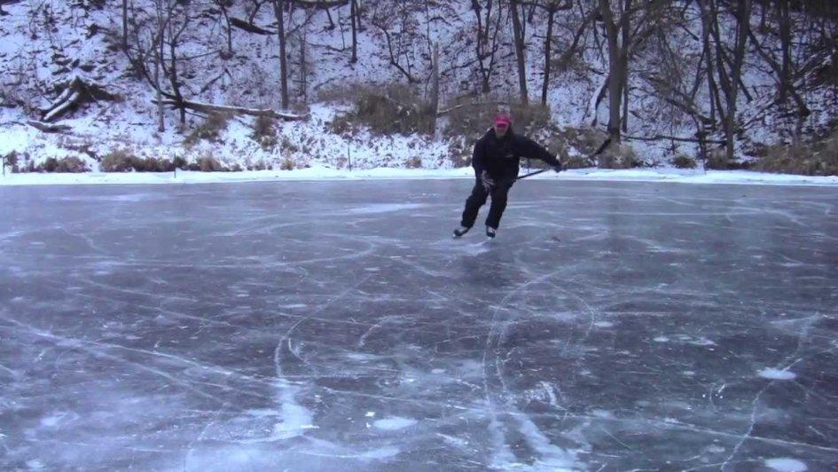Is It Frozen Yet?