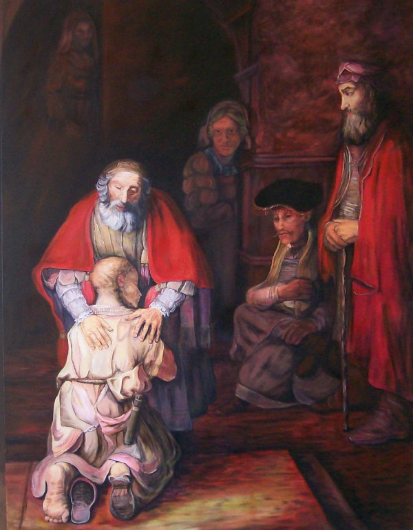 The Prodigal Son in the Key of F