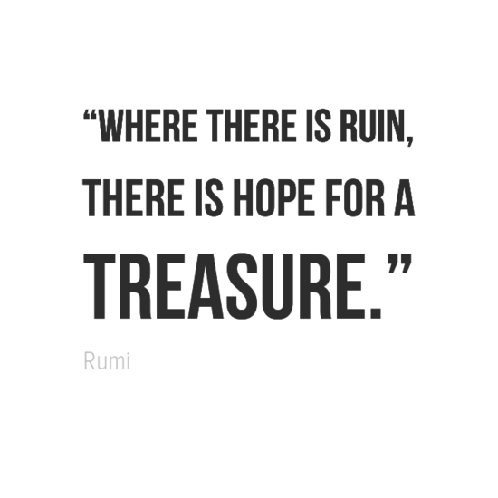 Hope For A Treasure